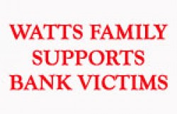 Watts Family Supporters