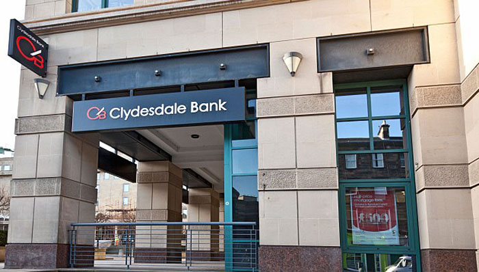 Fined: The FCA investigation found 'serious failings' in the way Clydesdale handled its PPI complaints