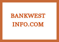 Bank West info