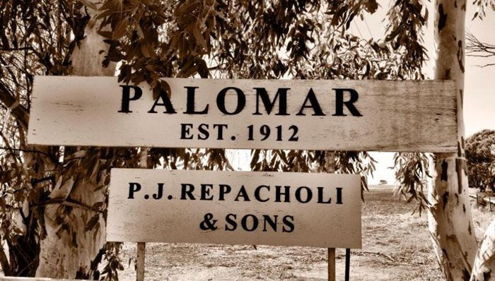 PHOTO: Farmer Peter Repacholi has been evicted from his WA property, Palomar, after 102 years in the family (courtesy Repacholi family)