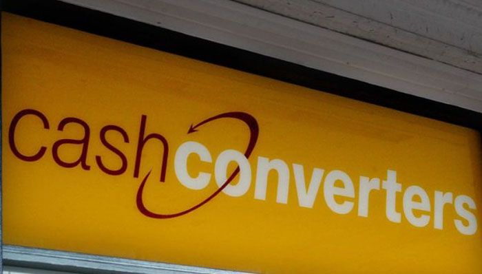 Payday lender and pawnbroker Cash Converters figured prominently in the ABC's Four Corners program.