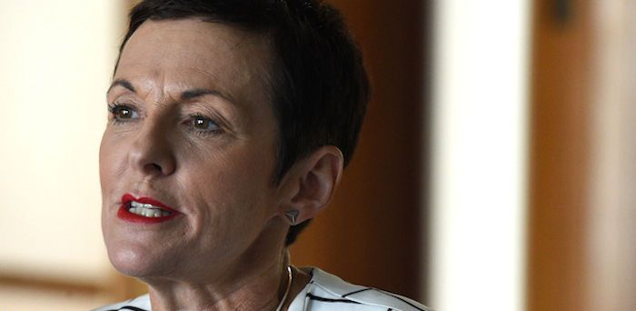 "Kate Carnell: Banking royal commission option must stay on table to ensure justice for SMEs ""at wits' end"""