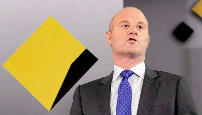 CBA CEO Ian Narev has no issues with a Greens move to establish an inquiry into the banking sector.