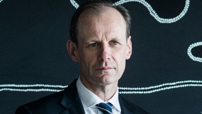 ANZ chief executive Shayne Elliott says past behaviour on the trading floor was 'unacceptable'. Photo: Josh Robenstone