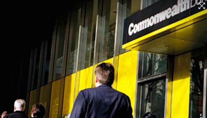 Commonwealth Bank has lost its bid to have its secrets not published by the royal commission. Photo: Jessica Shapiro