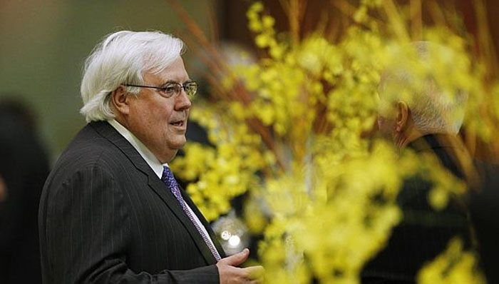 "New Consumer Protection Measures that are ""fair for all Australians"" Clive Palmer"