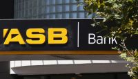 ASB has reported a record cash profit of nearly $700m for the year, putting it down to an improving economy and its wealth and insurance arm (Getty)