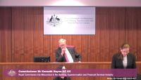 Royal Commission sees increased ASIC, APRA funding