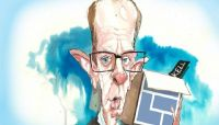 ASIC deputy chairman Peter Kell leaves a big gap in ASIC's corporate memory. David Rowe