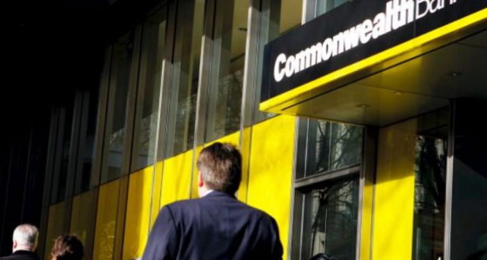 CBA says its changes will give small business customers more control to avoid defaulting. Photo: Jessica Shapiro