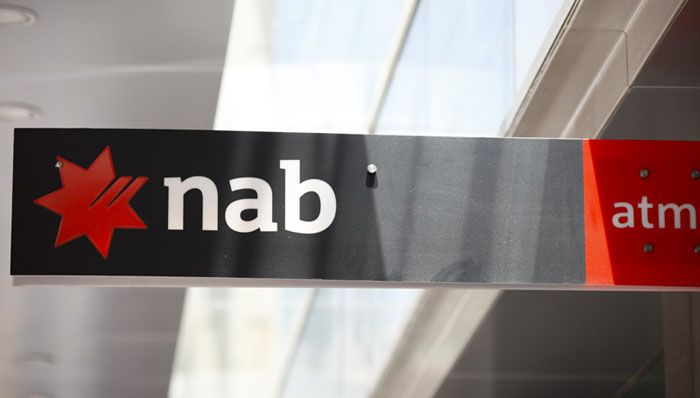 Australia's biggest banks this week announced the largest collective fundraising since the global financial crisis. They may just be getting started. PHOTO: AFP