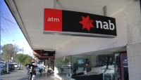 NAB has run into yet more controversy.CREDIT:JOHN VEAGE