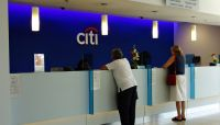 Citibank, ANZ and Westpac are being pursued by the class action. Photo: Reuters