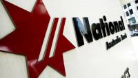 Risky business ... NAB has been accused of not looking out for customers.