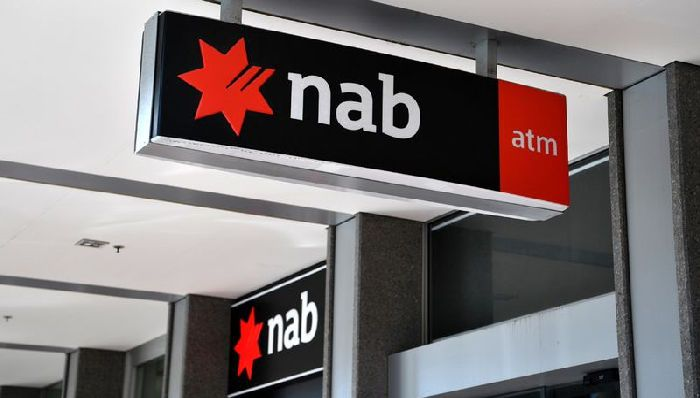 NAB customers have been left outraged after the bank's online banking services and mobile application crashed for more than two hours. (AAP)