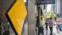 The Commonwealth Bank has warned retail staff to prepare for an uncomfortable week. Photo: ABC