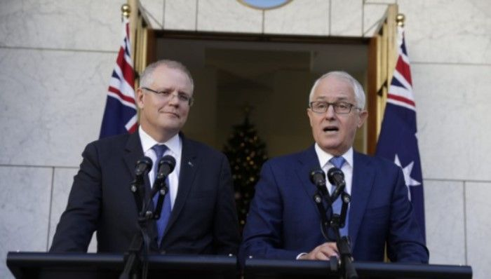 Government flips on banking inquiry After months of political debate, Malcolm Turnbull has announced a royal commission into the banking sector.