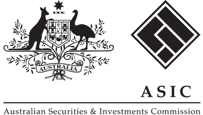 ASIC update on Wealth Management Project