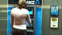 The federal court last year overturned a previous ruling that fees charged by ANZ were an illegal penalty. Photo: Jim Rice