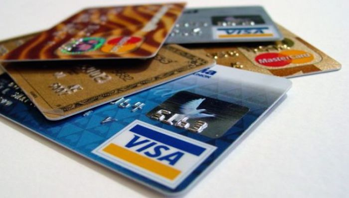 The humble credit card has attracted a large amount of scrutiny from regulators and bank critics in recent years. Photo: Jessica Shapiro