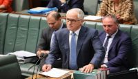 The Prime Minister has repeatedly rejected the idea of a banking royal commission. ABC News: Nick Haggarty