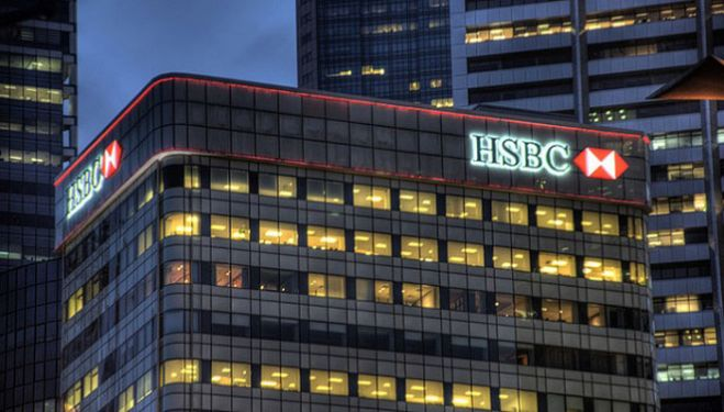 If the Department of Justice didn't throw the book at HSBC over laundering money for drug cartels and alleged terrorists, the chances are that when it comes to aiding tax evasion, the punishment isn't going to be too stiff, either. (Photo: Gyver Chang / Flickr)