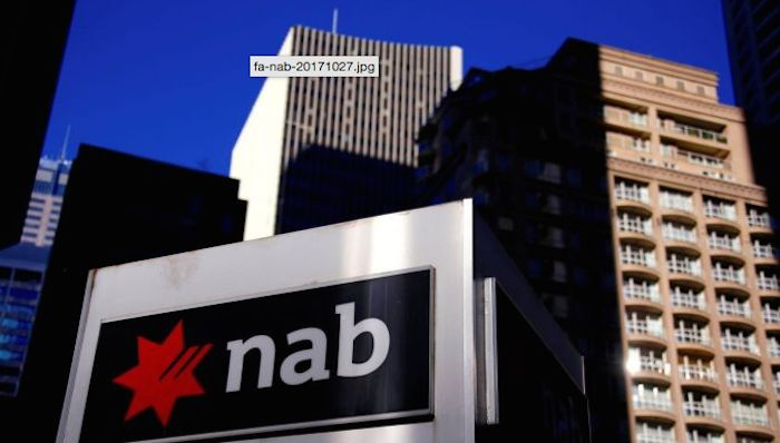 National Australia Bank, the country's No 3 lender by market value, on Friday said it had reached an agreement worth A$50 million (S$52.42 million) with the corporate watchdog to settle a case over alleged manipulation of a key interest rate. PHOTO: REUTERS