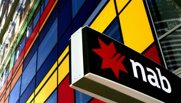 NAB customers complaining about the bank will be helped by a law professor. Photo: Nic Walker