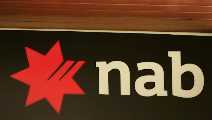 NAB has gone further than other banks in loan agreements with small business.