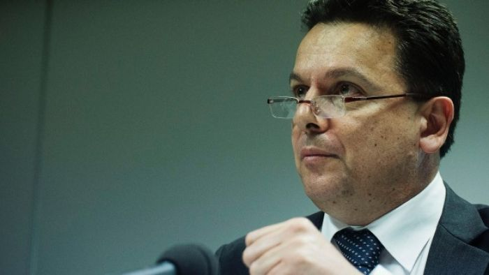 Senator Xenophon said a draft proposal for the scheme would be released in the next month. Photo: Christopher Pearce