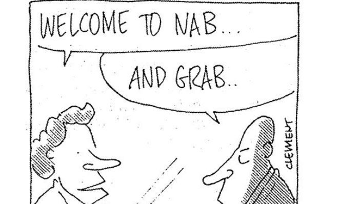 The NAB, small business and the wilful ignorance of judges