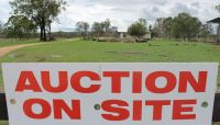 Photo: A south east Queensland farm for sale after being foreclosed on (Marty McCarthy)