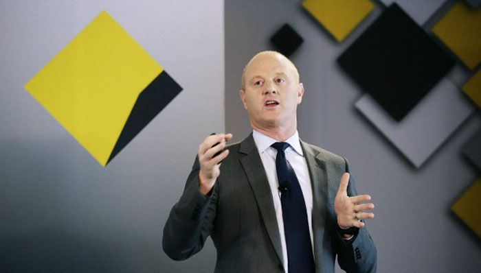 Commonwealth Bank boss Ian Narev will appear before the Senate inquiry into financial advice on April 21. Photo: Jessica Hromas