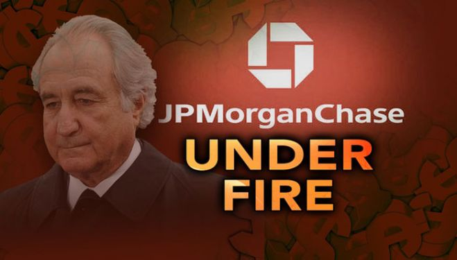 A Modest Proposal: Prosecute JPMorgan Under RICO