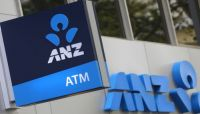 Photo: ASIC alleged ANZ had rigged the bank bill swap rate. (AAP Image: Sergio Dionisio)