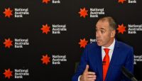 16 Oct 2018 - National Australia Bank (ASX:NAB) today announced additional costs of $314 million after tax in connection with its customer remediation program.