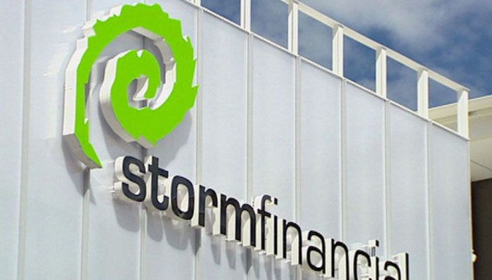 Storm Financial litigation settlement approved