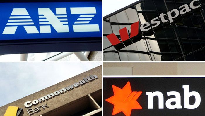 Big Four banks under pressure to reveal more
