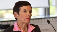 Kate Carnell has slammed the banks over their lack of action. Vince Caligiuri