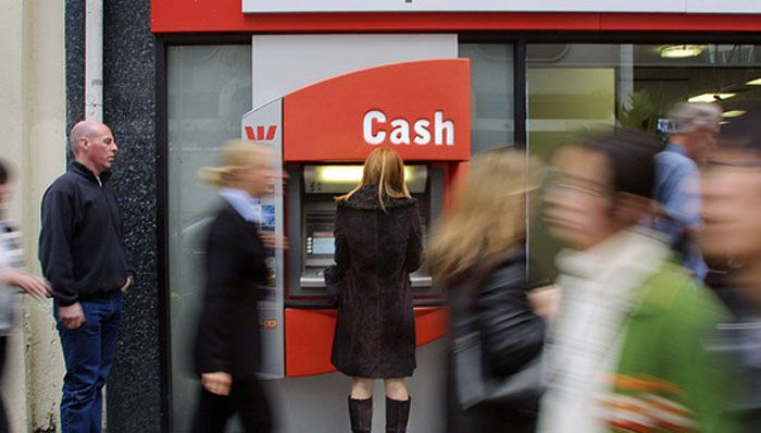 Westpac has joined ANZ and ASB banks in reaching an out of court settlement with the Commerce Commission - paying out for the way it sold 'interest rate swaps' to rural customers. Photo / File