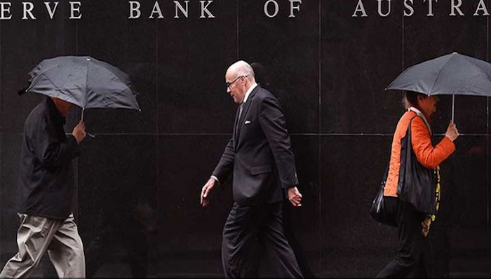 The RBA says mortgage repayments could jump by 30 to 40 per cent. Photo: AAP