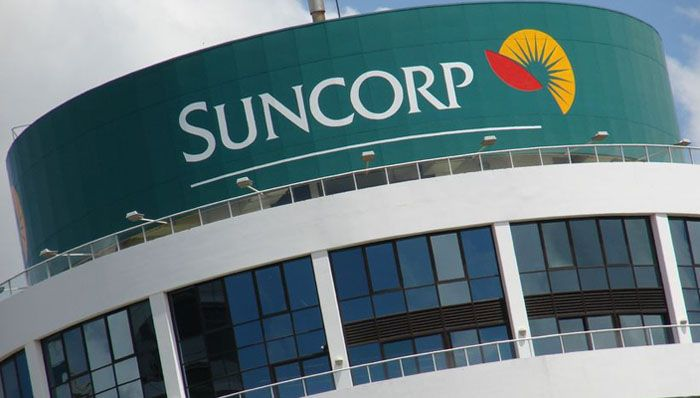 Suncorp half-year profit up 15 per cent