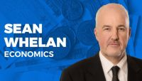 Sean Whelan: Money cops and bank robbers