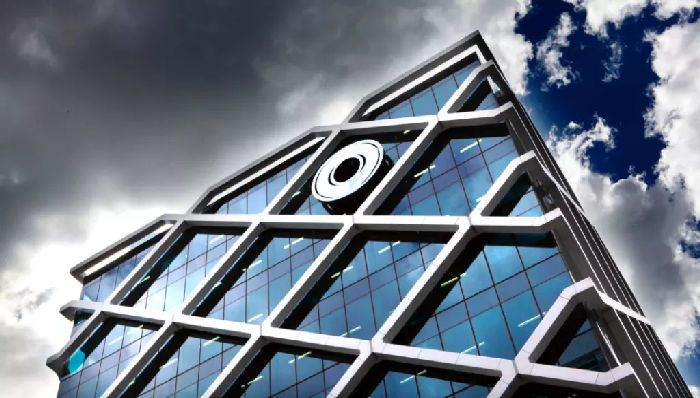Macquarie Group is one of many banks embroiled in Germany's investigation into a multibillion-dollar tax scandal.CREDIT: JIM RICE