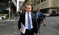 Matt Comyn tells banking royal commission CBA caught in 'escalating' cycle