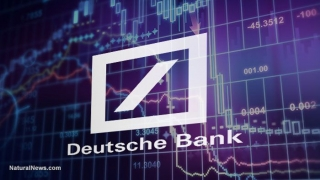 Health Ranger issues international financial alert as Deutche Bank approaches catastrophic collapse...